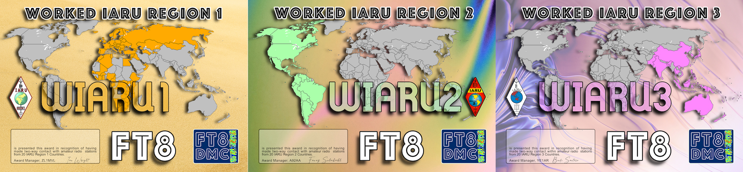 FT8 Digital Mode FT4 - Modo Digitale HF - JTDX - WSJT-X